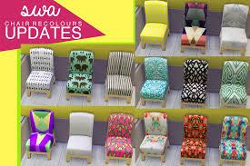 simming with abbi swa rug u0026 chair updates hiya guys many of you