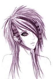 emo hair u2026 pinteres u2026