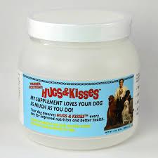 dino vite reviews hugs kisses vitamin mineral supplement treat for dogs medium
