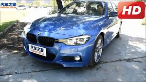 Bmw 330 Interior 2018 Bmw 3 Series 330i M Sport Edition Interior And Exterior