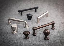 introducing the serene collection of cabinet hardware from top