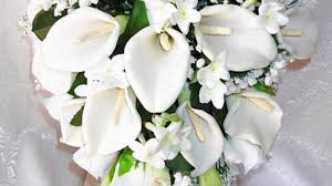 silk wedding flower packages striking funeral flowers for arrangements tags white