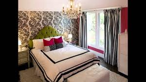 beautiful teen room wallpaper designs youtube