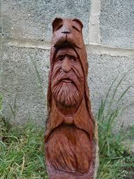 wood carving gallery wood spirit carvings by kevin doherty