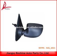 renault new logan 2013 manual mirror side view mirror 963011787r