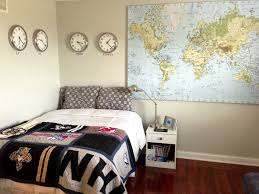 Travel Bedroom Decor by 26 Best World Maps Images On Pinterest World Maps Wall Maps And