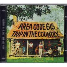area code 615 trip in the country cd album at discogs