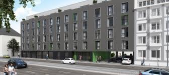 Haus Scout Stolze Haus Premium Apartments Für Studenten In Darmstadt