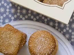 gingerbread cookies recipe burrell food network