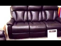 Worlds Most Comfortable Couch Reveiw Of La Z Boy Georgia In Leather The Most Comfortable Sofa In