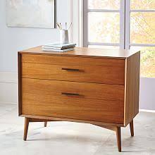 file cabinet credenza modern modern filing cabinets storage west elm home pinterest