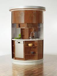 a smart small kitchen design and decorating selection design