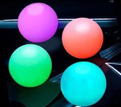 floating pool ball lights floating led pool light light up pool ball lighted pool balls