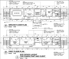 Prefabricated Office Style Services