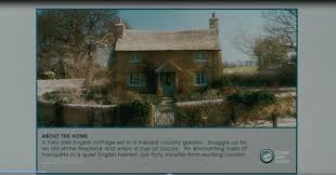 Cotswolds Cottages For Rent by The Holiday Movie Tour Rosehill Cottage