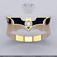 batman engagement rings 11 best boda friki images on wedding batman