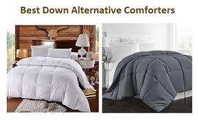Washing Down Alternative Comforter Top 10 Best Down Alternative Comforters In 2017 Ultimate Guide