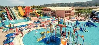 greece 2018 summer school holidays 4 waterpark hotel all