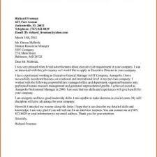 cover letter cover letter manager position sample cover letter