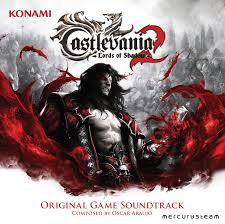 castlevania lords of shadow 2 original game soundtrack