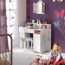 bureau de fille déco de rentrée 25 petits bureaux mignons pour filles et garçons