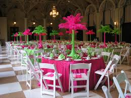 Eiffel Tower Centerpiece Ideas Our Jacksonville Clients Wedding And Event Planning