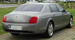 file bentley continental flying spur front 20100731 jpg