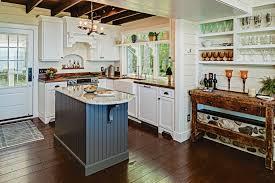 collection small cabin kitchen photos free home designs photos