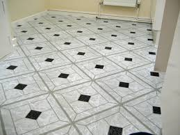 40 best black and white tiles images on homes