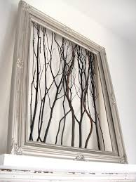 Vase With Twigs How To Decorate With Trees Twigs Logs And Branches Furnish