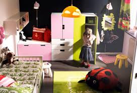 Ikea Bedroom Furniture by Accessories Extraordinary Colorful Bedroom Decoration Ideas