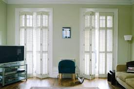 Plantation Shutters For Patio Doors Indoor French Door Shutters Interior Door Company On Shutters