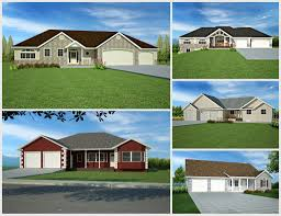 5 Bedroom Ranch House Plans Specialized Design Systems Sds Cad Eblueprints Eplans On Demand