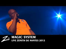 Meme Pas Fatigue - magic system feat khaled meme pas fatigue official video mp3