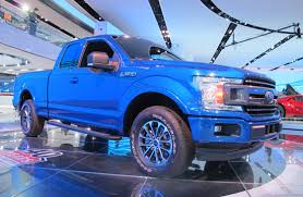 2018 ford f 150 video review pickuptrucks com news