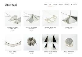 designer jewellery australia ware feint creative