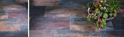 oceanside glasstile porcelain floor tile