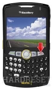 reset hard blackberry 8520 blackberry 8350i how to hard reset my phone hardreset info