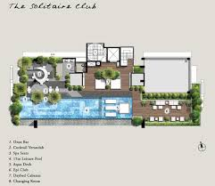onze the avenue floor plan showroom hotline 65 84447787new