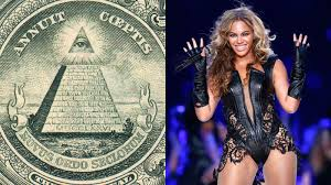 beyonce illuminati by illuminati conspiracy theorist standards high priestess