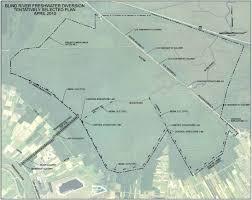New Orleans District Map by New Orleans District U003e Missions U003e Environmental U003e Louisiana