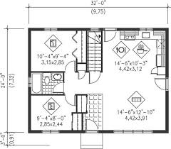 small ranch house floor plans sg 1152 floor plan small ranch style house plan hwbdo76732
