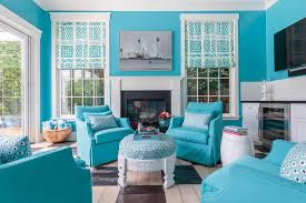 house of turquoise living room turquoise blue pool house with kitchenette contemporary pool