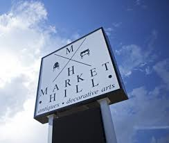 Home Decor Vendors by Market Hill Round Top