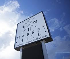 market hill round top