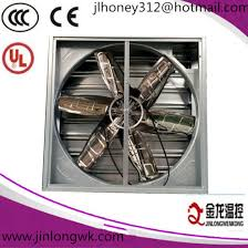 40 inch industrial fan china 40 inch heavy hammer exhaust fan with stainless steel blade