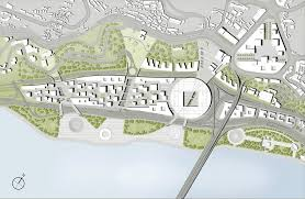 wettbewerbe architektur hpp architekten gewinnen städtebaulichen wettbewerb in chongqing