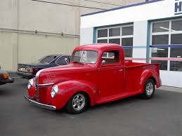 Ford Truck Upholstery 1941 Ford Pickup House Of Covers Upholstery Auto