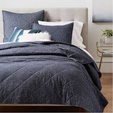 Colorful Coverlets Modern Quilts U0026 Coverlets West Elm