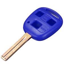 lexus gs300 for sale philippines 3 button short key blade case remote fob for lexus is200 gs300